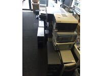 Job lot of old pcs and some laptop