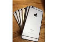APPLE IPHONE 6S *** 16GB *** ALL COLOURS ***