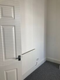 Two Bedroom End Terrace.Stoke town Centre.