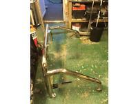 Roll bar from Mitsubishi L200
