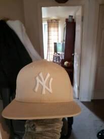 NY adjustable Baseball cap