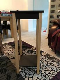 Telephone/ side table