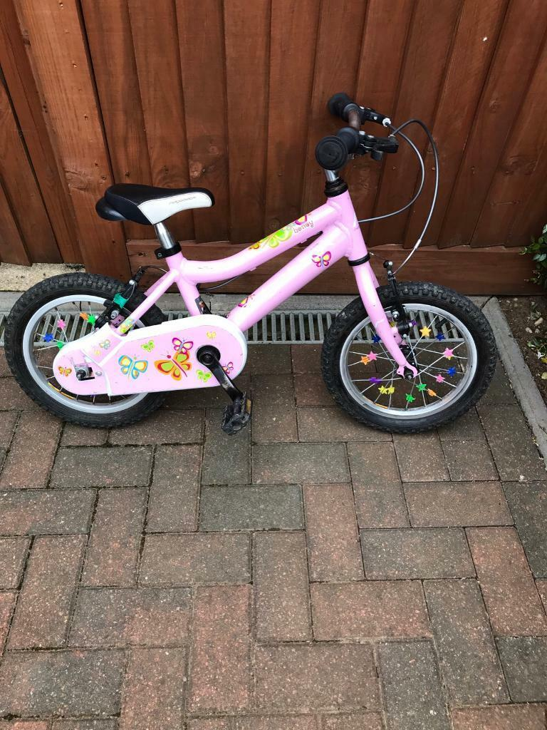 Kids Ridgeback Honey Bike In Alton Hampshire Gumtree