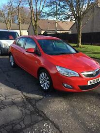 2010 Astra 1.7cdti for sale or swap