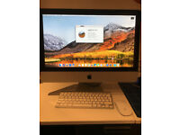 iMac (21.5-inch, Mid 2010) 3.06Ghz Core i3, 500Gb SSD