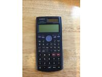 CASIO - FX85ES - SCIENTIFIC CALCULATOR