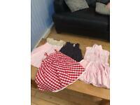 Clothes bundle 12-18 month girls