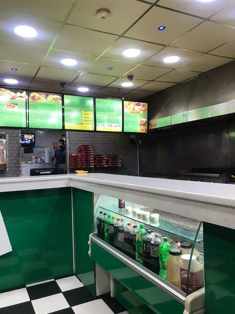 Takeaway Business For Sale In Prime Location Liverpool Road Eccles Cheap Rent In Eccles Manchester Gumtree