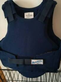 Beta Level 3 Body Protector, Child Large, chest 70-78cm