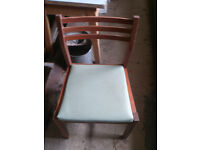 Resturant chairs solid wood joblot about 30 in total