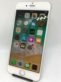 iPhone 6 Silver Unlocked Grade C