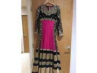 Wedding Mehndi, party outfit