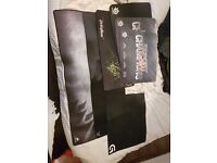 Various gaming mousepads for sale