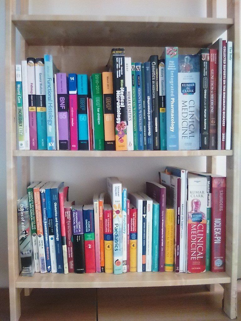 Books for University courses in Medicine | in Lisburn, County Antrim |  Gumtree