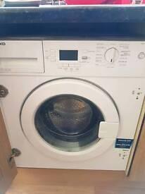 Becko Washing Machine (working)
