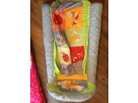 Child's Inflatable bed