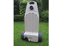 Wastemaster waste water carrier.