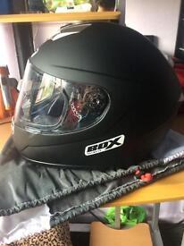 Helmet to