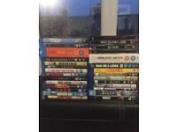 Blu ray bundle (30 discs)