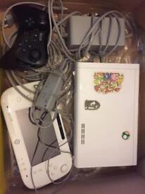 Nintendo wiiU 8GB