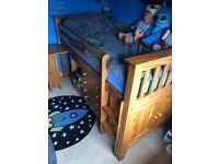 Cabin bed Julian Bowen