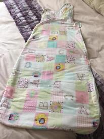 Gro baby sleep bag 18-36 months for sale