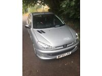 Peugeot 206 In great condition.