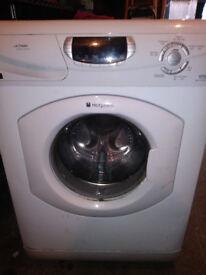 Hotpoint 6KG Washing Machine