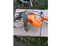 Used Flimo trimmer
