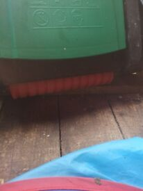 Lawn mower fully working in great condition
