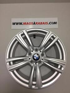 Mags BMW X3 + PNEUS HIVER NEXEN WINDGARD NEUF ! **18 ou 19 pocues**