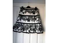 Karen Millen Skirt Size 10