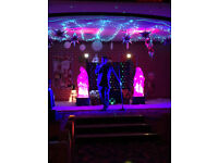 Karaoke DJ & singer for hire North West - Yorkshire and beyond