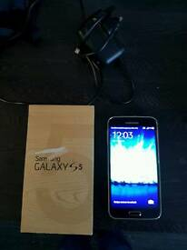 Samsung s5 mobile phone
