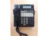 Panasonic KX T7433 office phone system