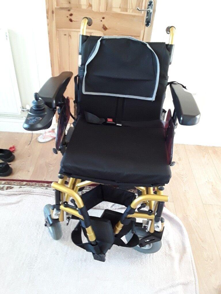 Kymco electric wheelchair for sale   in Tredegar, Blaenau