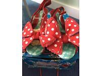 Irregular choice shoes