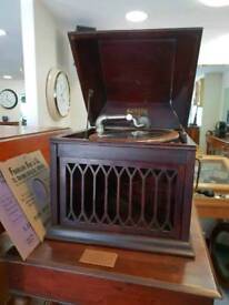 Sonora gramaphone for sale