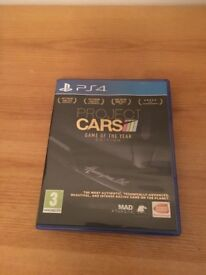 Project Cars 1 Game of the Year Edition