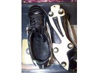 umbro football boots size5