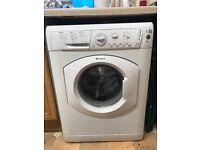 Aquarius washing machine
