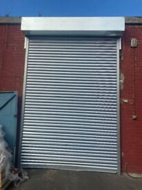 Warehouse and Storage container for rent in erith