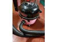 Hetty vacuum cleaner very good condition