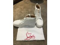 Christian Louboutin Trainers - Size 7