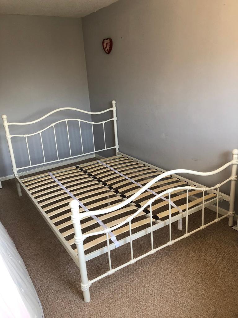 Next Kingsize Bed In Burton Dorset Gumtree