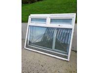 Pvc windows,