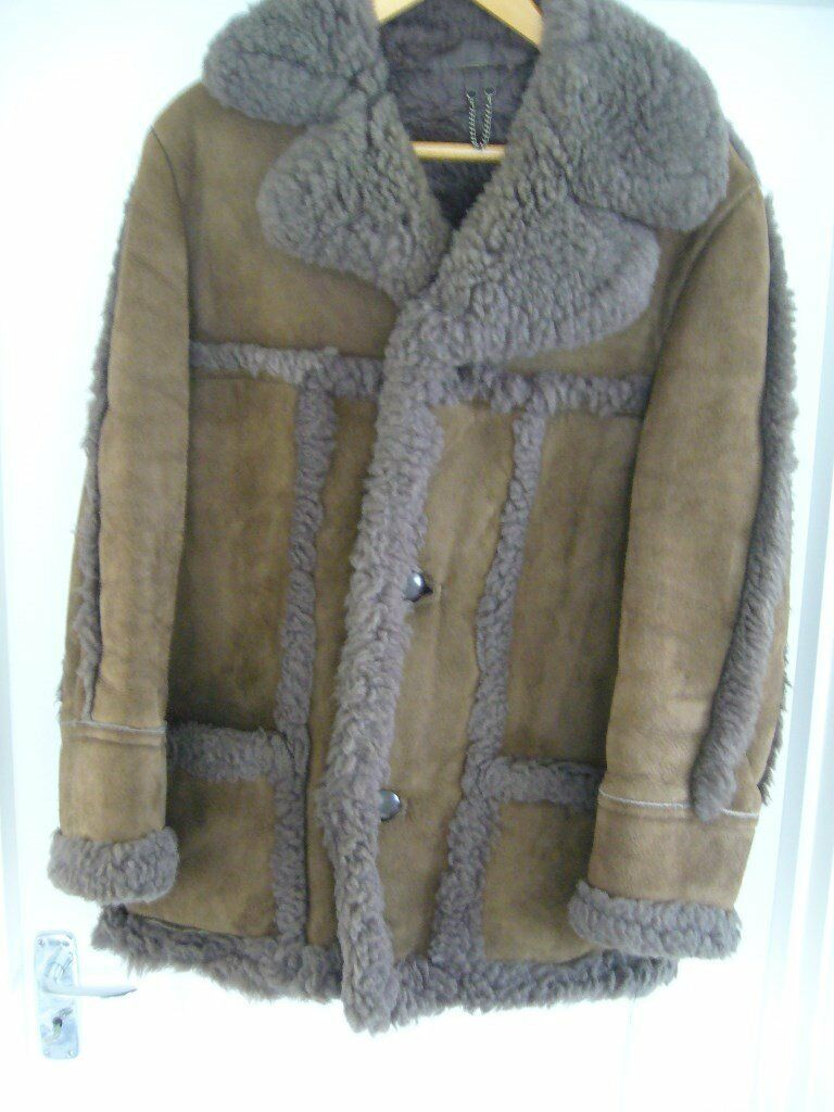 Sheepskin Coat Baileys of Glastonbury 36/38 Mens | in Bournemouth ...