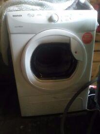 Tumber dryer