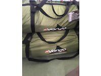 Vango Callisto 400 tent and canopy