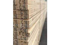 SCANT - 4.8m NEW timber, wooden planks, timber, wood 4x2 C16